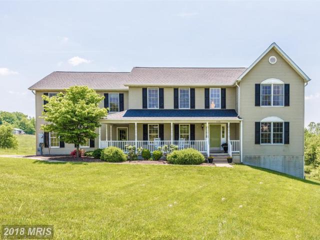 7170 Wanda Drive, Mount Airy, MD 21771 (#CR10265148) :: Keller Williams Pat Hiban Real Estate Group