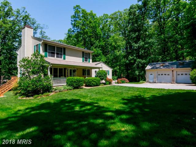 1901 Gravel Drive, Hampstead, MD 21074 (#CR10265628) :: The Bob & Ronna Group