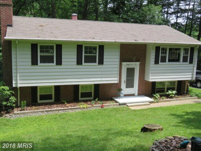 2402 Clydesdale Road, Finksburg, MD 21048 (#CR10266144) :: CORE Maryland LLC