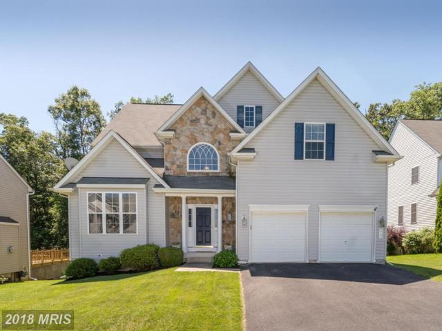 3703 Whitehall Lane, Hampstead, MD 21074 (#CR10272331) :: ExecuHome Realty
