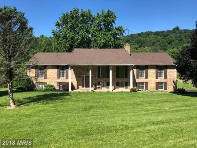 3847 Sams Creek Road, New Windsor, MD 21776 (#CR10272481) :: ExecuHome Realty
