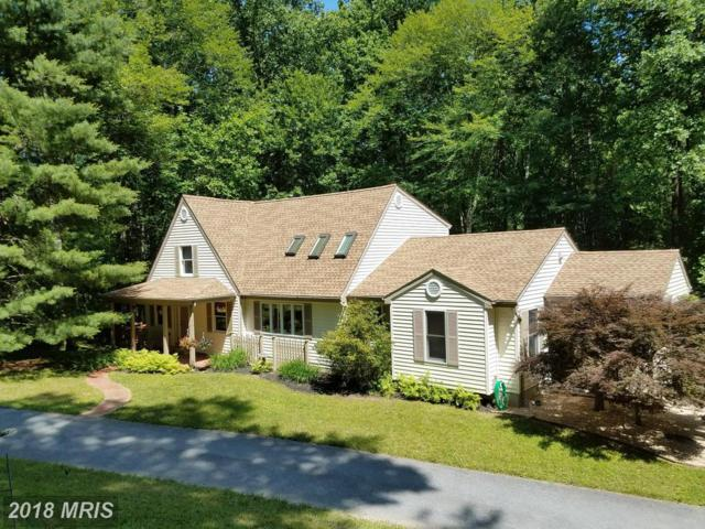 7531 Ridge Road, Marriottsville, MD 21104 (#CR10272872) :: ExecuHome Realty