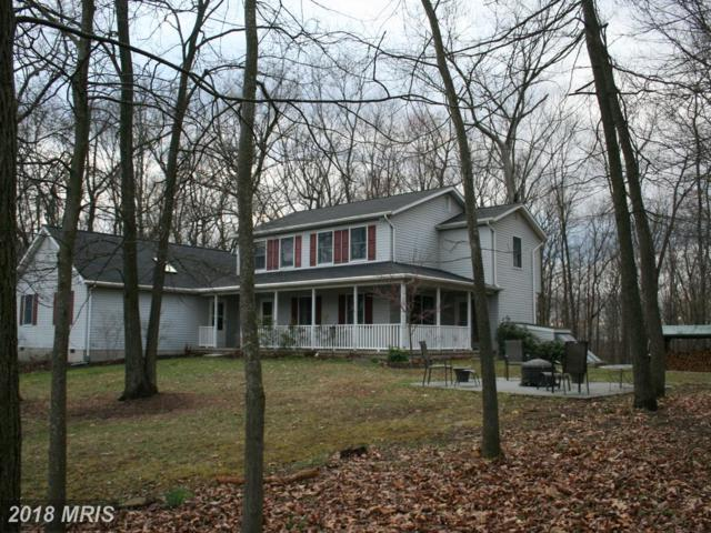 2084 Old Fridinger Mill Road, Westminster, MD 21157 (#CR10272910) :: ExecuHome Realty
