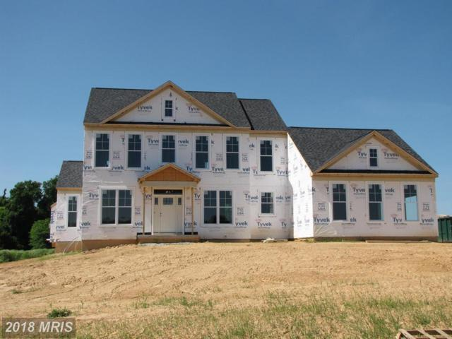 LOT 1 Carrollton Road, Upperco, MD 21155 (#CR10273142) :: ExecuHome Realty