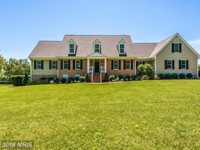 6251 Belmont Circle, Mount Airy, MD 21771 (#CR10273391) :: The Savoy Team at Keller Williams Integrity