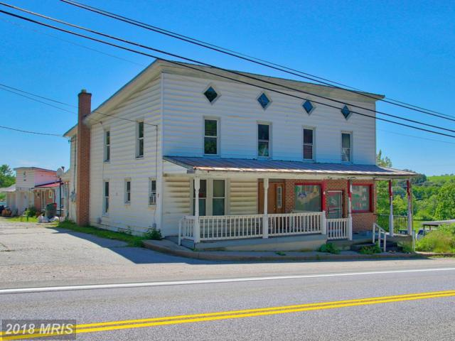 3508 Littlestown Pike, Westminster, MD 21158 (#CR10273928) :: The Gus Anthony Team
