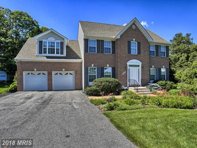 1220 Southview Drive, Westminster, MD 21157 (#CR10274547) :: The Gus Anthony Team