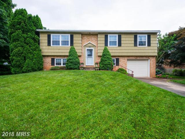 101 Valley Bend Road, Westminster, MD 21157 (#CR10276602) :: The Savoy Team at Keller Williams Integrity