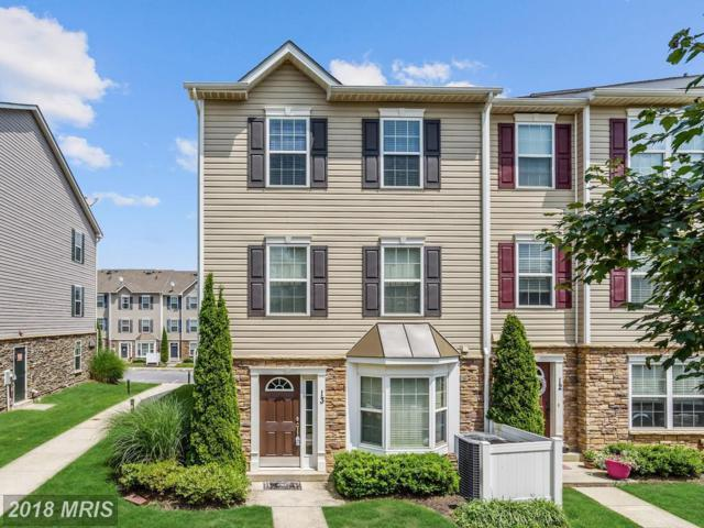 6488 Cornwall Drive #13, Eldersburg, MD 21784 (#CR10276680) :: RE/MAX Executives