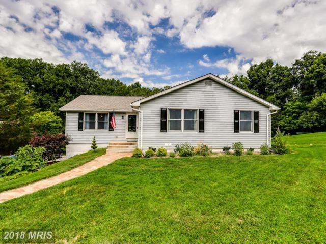 7704 Woodbine Road, Woodbine, MD 21797 (#CR10278251) :: Charis Realty Group