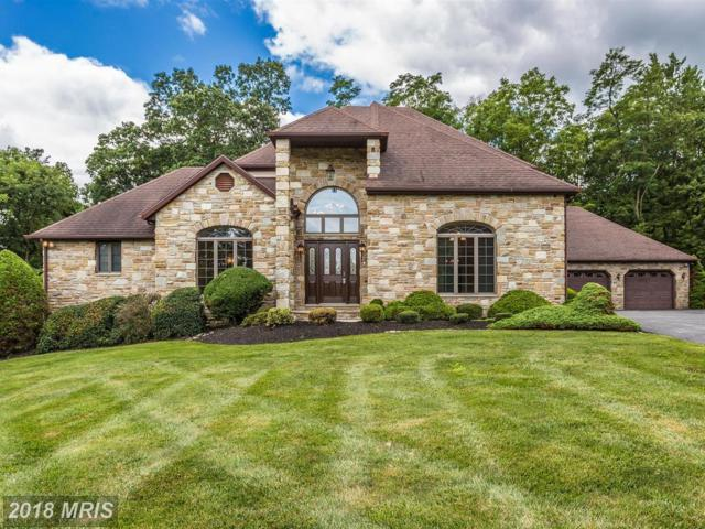 3103 Hampstead Mexico Road, Hampstead, MD 21074 (#CR10279138) :: The Bob & Ronna Group