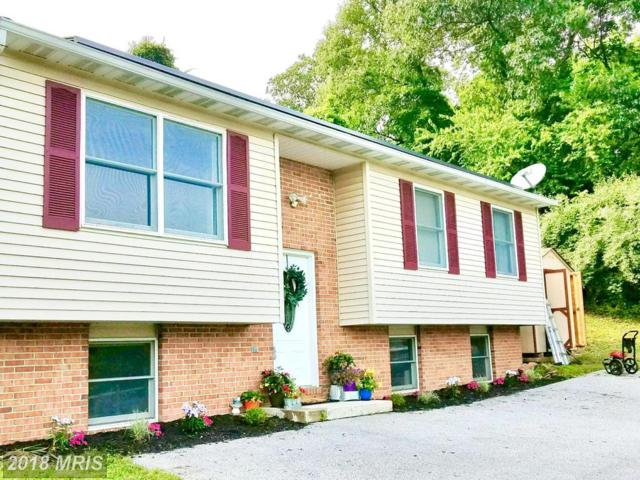 270 N Cranberry Road, Westminster, MD 21157 (#CR10279865) :: The Bob & Ronna Group
