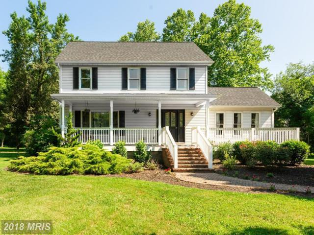 7721 Gaither Road, Sykesville, MD 21784 (#CR10287414) :: Bob Lucido Team of Keller Williams Integrity