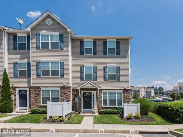 1900 Lennox Drive #39, Eldersburg, MD 21784 (#CR10288939) :: Provident Real Estate