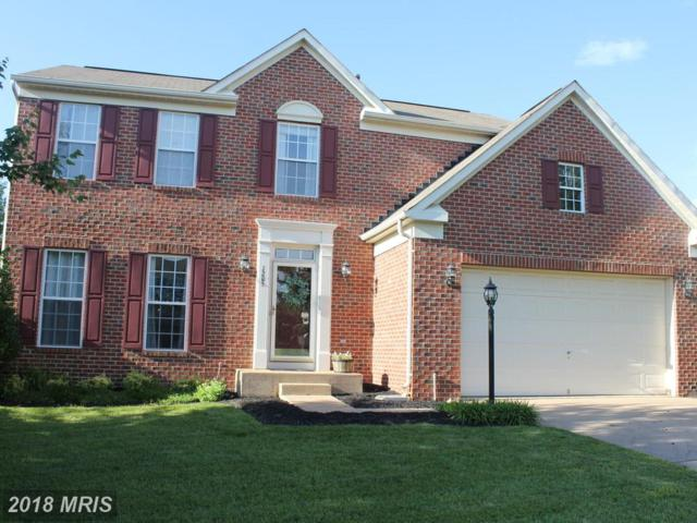 1205 Crossbow Road, Mount Airy, MD 21771 (#CR10293140) :: Charis Realty Group