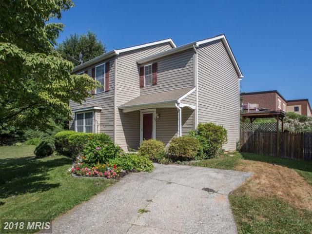 911 Slash Pine Court, Eldersburg, MD 21784 (#CR10293172) :: Keller Williams Pat Hiban Real Estate Group