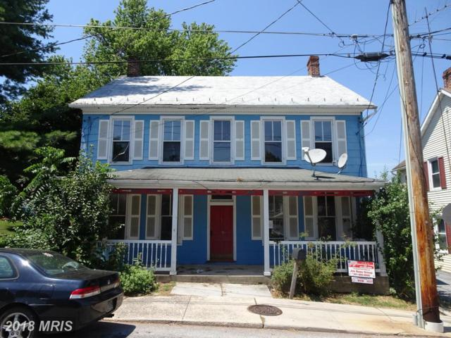 40 Middle Street, Taneytown, MD 21787 (#CR10294191) :: Jim Bass Group of Real Estate Teams, LLC