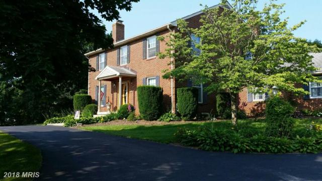 3817 Boteler Road, Mount Airy, MD 21771 (#CR10296310) :: Blackwell Real Estate