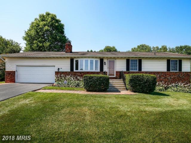 3-W Obrecht Road, Sykesville, MD 21784 (#CR10297699) :: Keller Williams Pat Hiban Real Estate Group