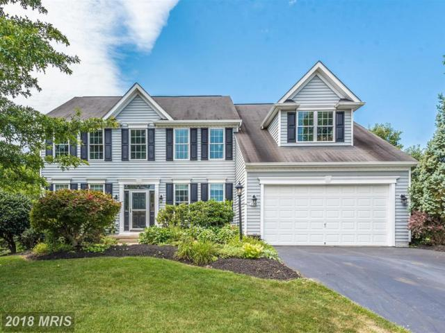 312 Longbow Road, Mount Airy, MD 21771 (#CR10300415) :: Charis Realty Group