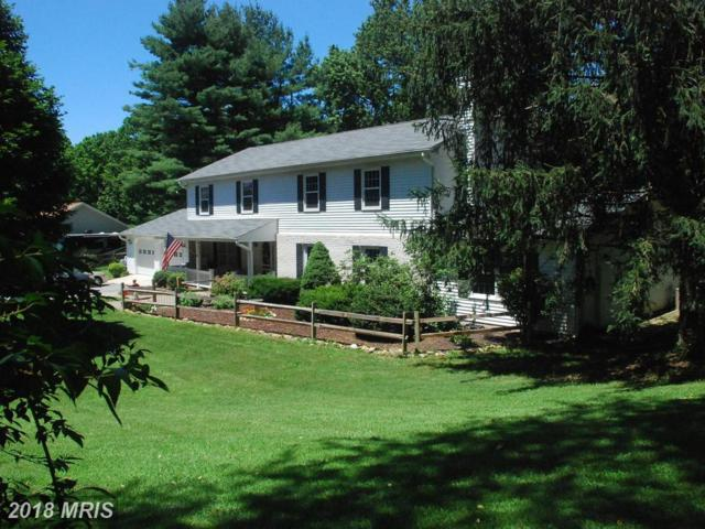 6760 Slacks Road 2 WOODSTOVES, Eldersburg, MD 21784 (#CR10300655) :: Keller Williams Pat Hiban Real Estate Group