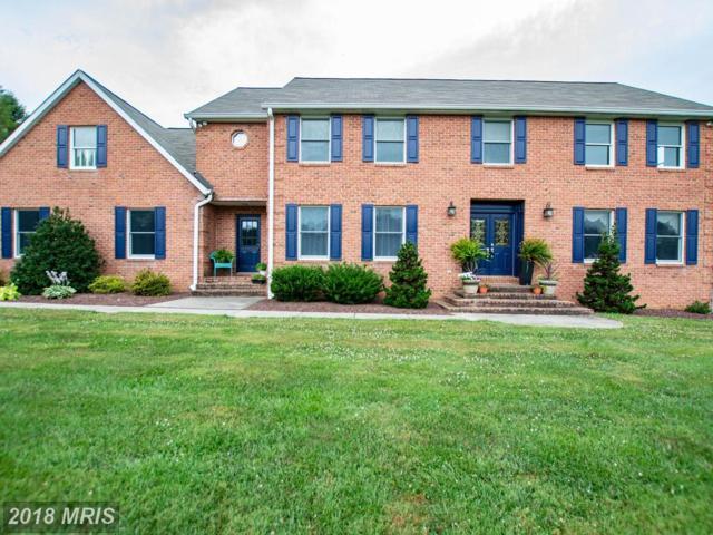 248 Houcksville Road S, Hampstead, MD 21074 (#CR10302054) :: CR of Maryland