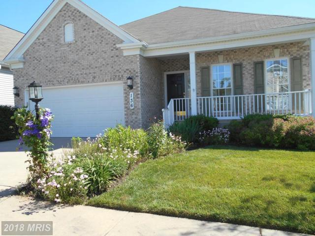 136 Saddletop Drive #346, Taneytown, MD 21787 (#CR10302070) :: Bob Lucido Team of Keller Williams Integrity