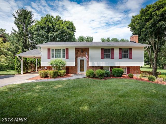 1012 Caren Drive, Sykesville, MD 21784 (#CR10302206) :: Charis Realty Group