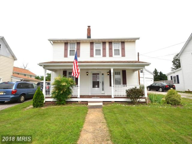 910 Central Avenue, Sykesville, MD 21784 (#CR10310468) :: Bob Lucido Team of Keller Williams Integrity