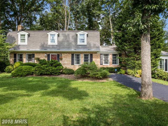 2566 Coon Club Road, Westminster, MD 21157 (#CR10311528) :: The Bob & Ronna Group