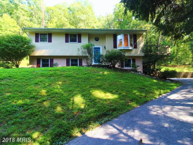 607 East Deep Run Road, Westminster, MD 21158 (#CR10312458) :: Pearson Smith Realty