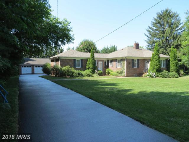 805 Old Liberty Road, Sykesville, MD 21784 (#CR10314145) :: Bob Lucido Team of Keller Williams Integrity