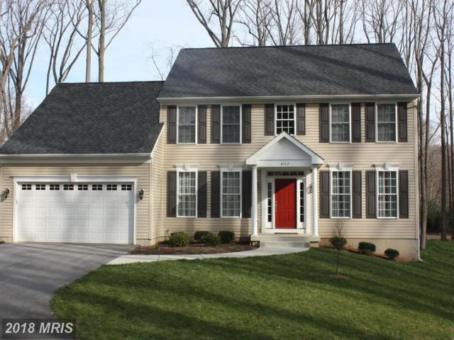 0 S. Frizzellburg, Westminster, MD 21158 (#CR10314323) :: Bob Lucido Team of Keller Williams Integrity