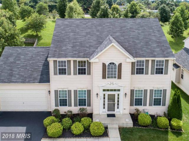 866 Quiet Meadow Court, Westminster, MD 21158 (#CR10315284) :: The Maryland Group of Long & Foster