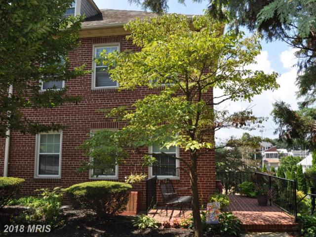 104 Willis Street, Westminster, MD 21157 (#CR10315634) :: The Bob & Ronna Group