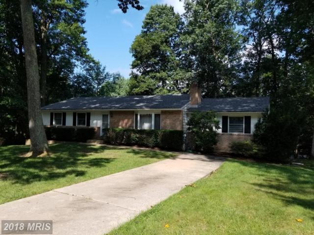6514 Bonnie Brae Road, Sykesville, MD 21784 (#CR10317284) :: Maryland Residential Team