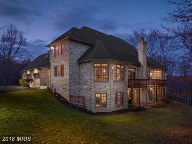 1855 Carnoustie Court, Finksburg, MD 21048 (#CR10317874) :: The Bob & Ronna Group