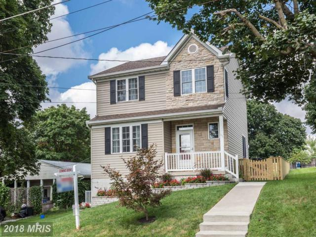 31 George Street, Westminster, MD 21157 (#CR10318583) :: RE/MAX Cornerstone Realty