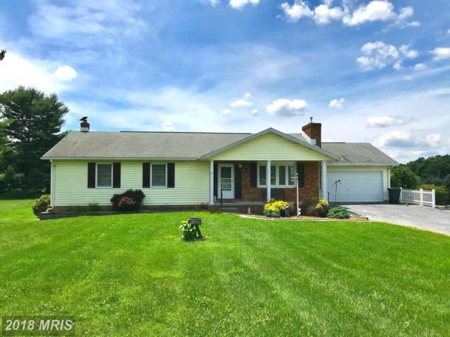 1402 Warehime Road, Westminster, MD 21158 (#CR10320225) :: Maryland Residential Team