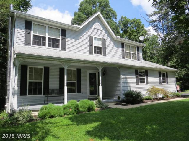 3000 Brougham Drive, Manchester, MD 21102 (#CR10320300) :: The Bob & Ronna Group