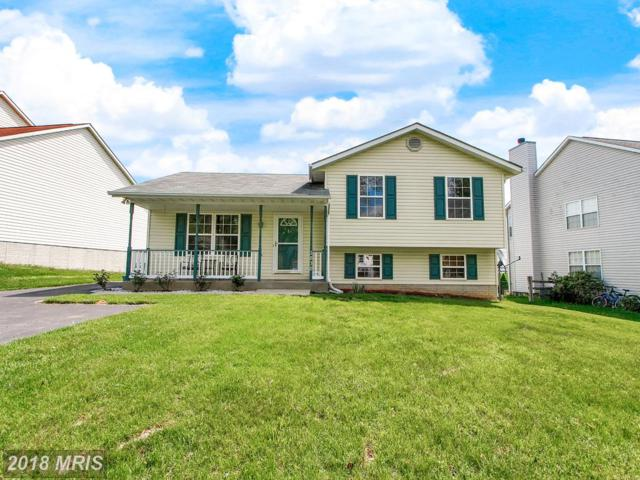 2838 Westminster Street, Manchester, MD 21102 (#CR10320425) :: The Bob & Ronna Group