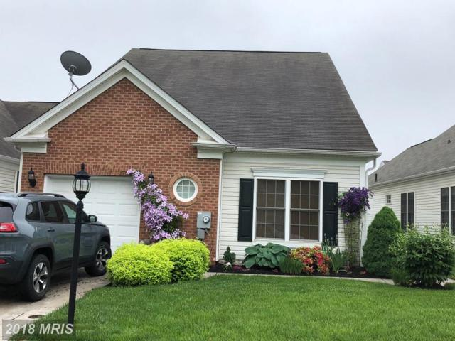 319 Clubside Drive #311, Taneytown, MD 21787 (#CR10320532) :: RE/MAX Executives