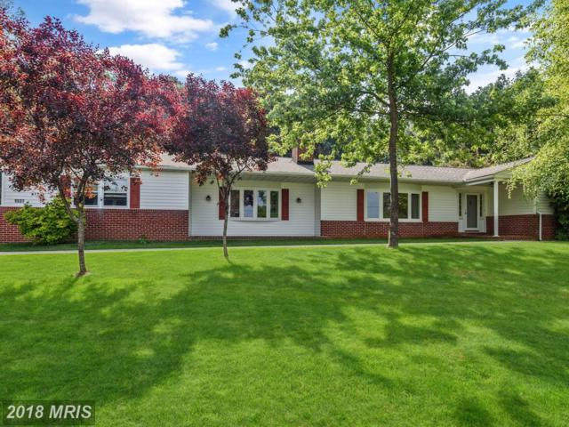 1537 Pleasant Valley Road S, Westminster, MD 21158 (#CR10320649) :: Wilson Realty Group