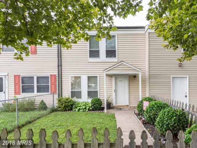 453 Berry Court, Taneytown, MD 21787 (#CR10321254) :: Wilson Realty Group
