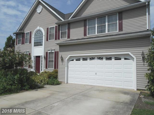 1004 Crimson Cloud Court, Mount Airy, MD 21771 (#CR10321442) :: The Maryland Group of Long & Foster