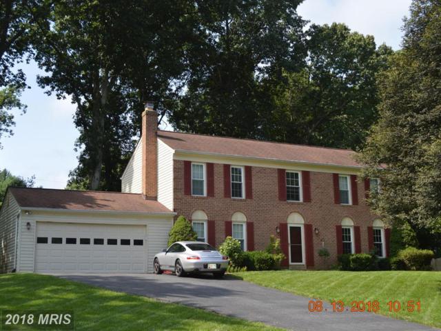 2163 Sooner Court, Eldersburg, MD 21784 (#CR10322378) :: The Savoy Team at Keller Williams Integrity