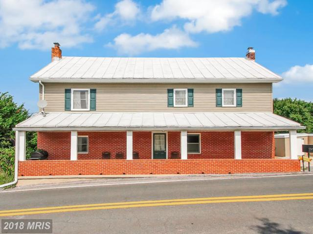 5117 Grand Valley Road, Westminster, MD 21158 (#CR10323038) :: The Maryland Group of Long & Foster
