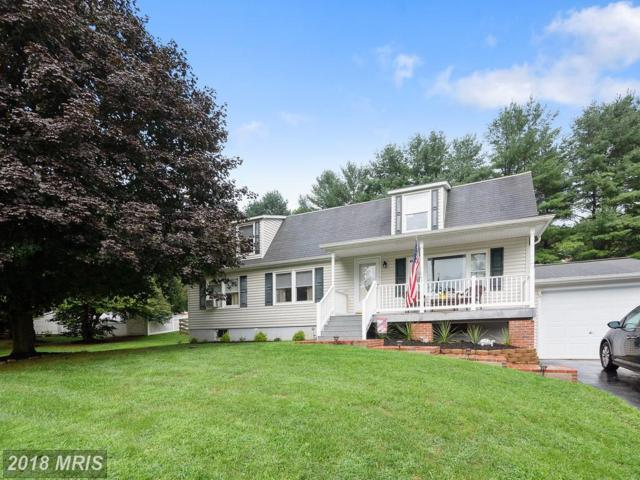 2716 Coon Club Road, Westminster, MD 21157 (#CR10324268) :: ExecuHome Realty