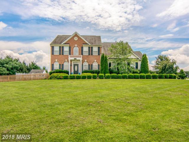 155 Old Bachmans Valley Road, Westminster, MD 21157 (#CR10324385) :: Maryland Residential Team