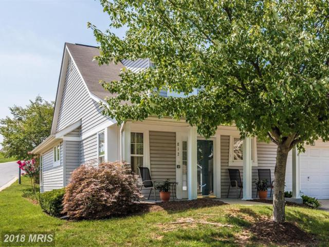 812 Parade Lane, Mount Airy, MD 21771 (#CR10324898) :: ReMax Results